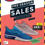 Hervis Sports Pre-Season Sales 07 – 17 Februarie 2019