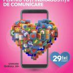 Internity Pentru Indragostitii de Comunicare 13 – 28 Februarie 2019