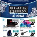 Media Galaxy Black Friday de Iarna 14-20 Februarie 2019