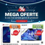Media Galaxy Mega Oferte 05 – 13 Februarie 2019