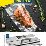 Metro Nealimentare 01 Februarie – 31 Martie 2019
