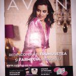 My Avon Magazine Campania 4 2019