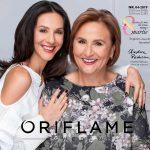 Oriflame Campania 4 2019 – Oferte 05-25 Martie 2019