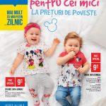 Pepco Pentru cei Mici 21 Februarie – 06 Martie 2019