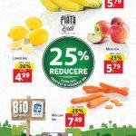 Piata Lidl cu reduceri la Fructe si Legume 04 – 10 Februarie 2019
