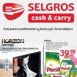 Selgros Magazine Mici 15 – 28 Februarie 2019