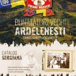 Sergiana Bunataturi Vechi Ardelenesti Oferta 2019