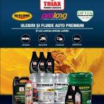 uleidemotor.com Uleiuri, Vaseline si Aditivi 2019