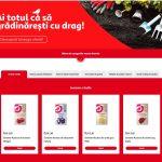 Auchan Oferte pentru Gradina 2019