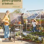 Brico Depot Idei pentru Gradina si Balcon Primavara 2019