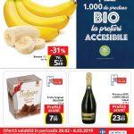 Carrefour Market 28 Februarie – 06 Martie 2019