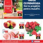 Carrefour Market 28 Martie – 03 Aprilie 2019