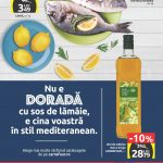 Carrefour Pregatiri Paste 21 – 27 Martie 2019