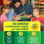 Cora Alimentar 27 Martie – 02 Aprilie 2019