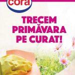 Cora Primavara pe Curat 20 Martie – 16 Aprilie 2019