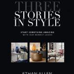 Ethan Allen Mobilier si Decoratiuni Primavara 2019