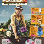 Hornbach 05 Martie – 01 Aprilie 2019