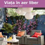 IKEA Mobilier Exterior Martie 2019 – Ianuarie 2020
