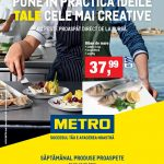 Metro Produse Proaspete 13 – 19 Martie 2019