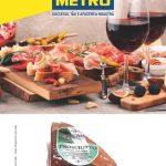 Metro Solutii Alimentare 01-31 Martie 2019