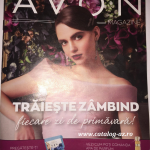 My Avon Magazin Campania 6 2019