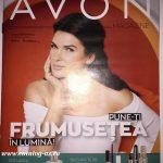 My Avon Magazine Campania 5 2019