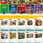Noriel Oferte Lego Duplo City Ninjago Movie & Friends 2019