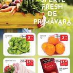 Profi Oferte Fresh de Primavara 21-26 Martie 2019