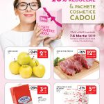 Profi Reduceri la Pachete de Cosmetice Cadou 07 – 12 Martie 2019
