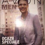 Avon MEN Campania 7 2019