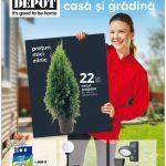 Brico Depot Idei pentru Casa si Gradina in Aprilie 2019