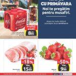 Carrefour Alimentar 28 Martie – 03 Aprilie 2019