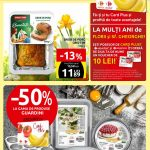 Carrefour Market Card Plus Aprilie 2019