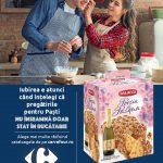 Carrefour Pregatirile pentru Pasti 11 – 30 Aprilie 2019
