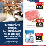 Carrefour Te pregatim pentru musafiri 04-10 Aprilie 2019