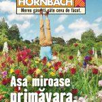 Hornbach 02 Aprilie – 06 Mai 2019