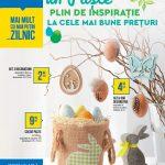 Pepco Un Paste plin de Inspiratie 04 – 17 Aprilie 2019