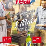 Real 25 Aprilie – 08 Mai 2019