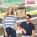 Selgros Primavara Incepe Martie – Aprilie 2019
