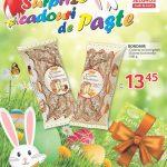 Selgros Surprize si Cadouri de Paste 2019