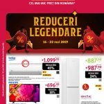 Altex Reduceri Legendare 16-22 Mai 2019
