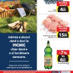 Carrefour Food & Picnic 01-08 Mai 2019