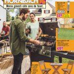 Hornbach 07 Mai – 03 Iunie 2019