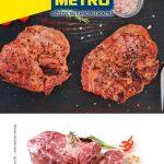 Metro Alimentare 10 Mai – 02 Iunie 2019