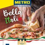 Metro produse italienesti 01 Mai – 02 Iunie 2019