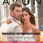 My Avon Magazine C8 23 Mai – 12 Iunie 2019