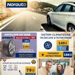 Norauto Porneste la Drum 01 Mai – 07 Iunie 2019