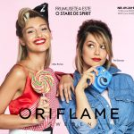 Oriflame Campania 9 2019 – Frumusetea Stare de Spirit