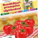 Selgros Bunataturi Proaspete Saptamanal 10 – 16 Mai 2019