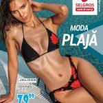 Selgros Moda de Plaja 24 Mai – 06 Iunie 2019
